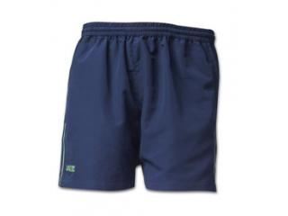 DONIC Short Oregon navy/lime