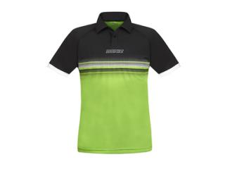 Donic Polo-Shirt Draftflex lime