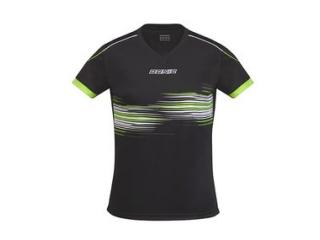 Donic Ladies-Shirt Race schwarz M