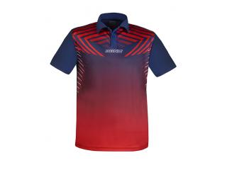 DONIC Polo-Shirt Boost rot/marine