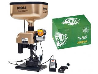 Set Joola TT-ROBOT Shorty