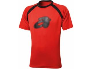 andro Trainingsshirt TABY rot XXL