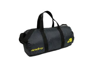 andro Pocketable Bag schwarz/gelb