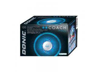 "DONIC ""Coach P40+ **  120"