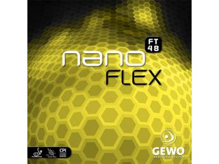 Gewo nanoFLEX FT48