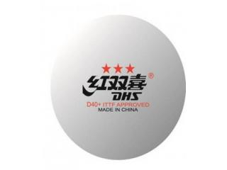 DHS *** Ball Dual ABS 100er weiss