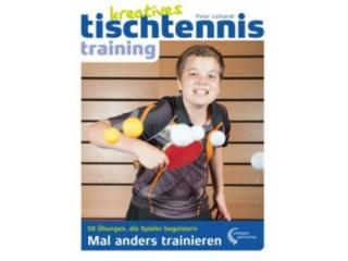 Buch Kreatives TT-Training