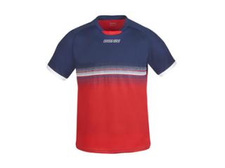 Donic T-Shirt Traxion rot M