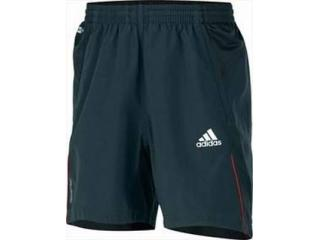 adidas TT Men Competition Short sw/rot XS