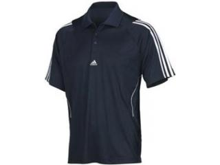 adidas TT Men Response Court Traditional Polo marine XS