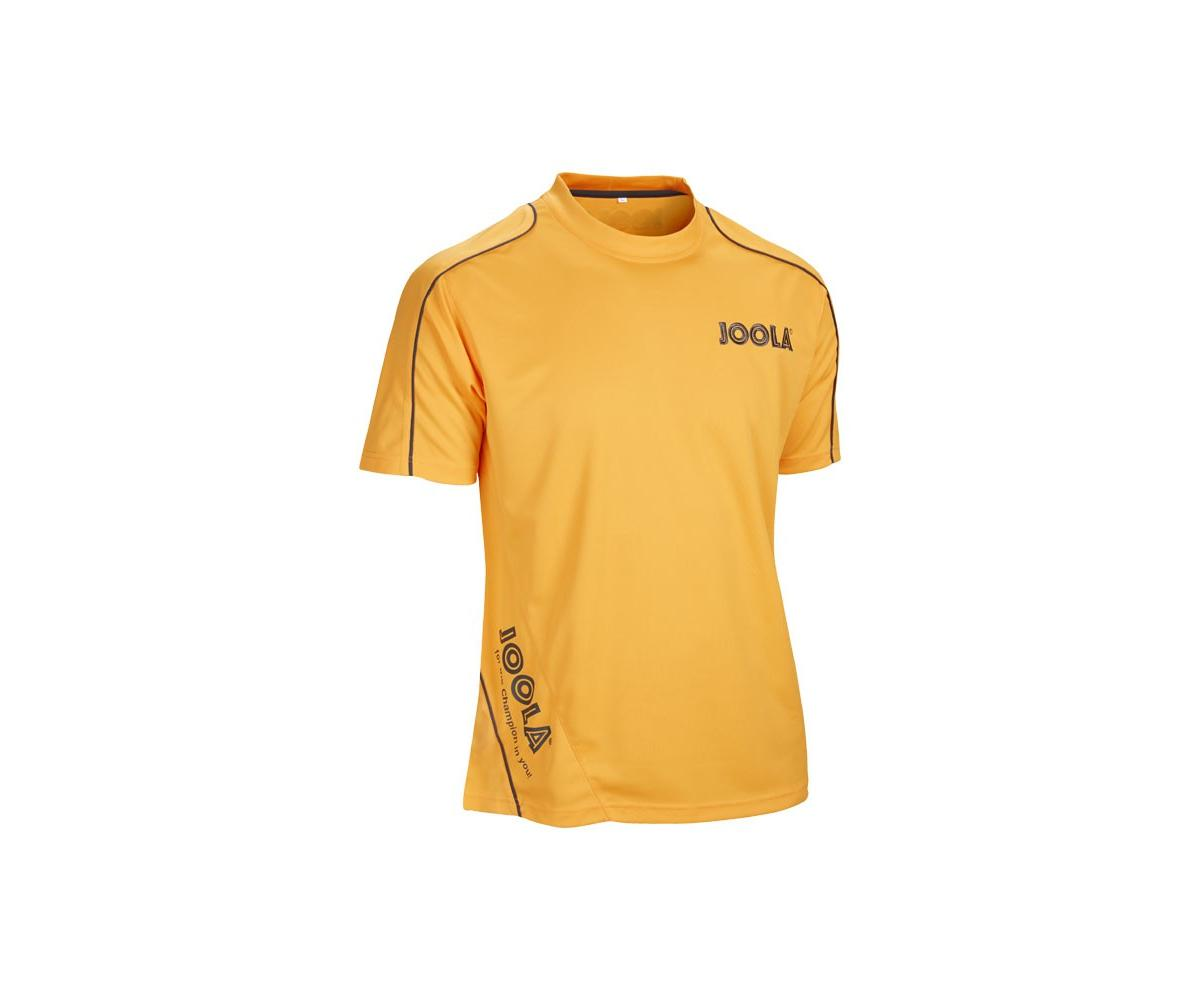 Joola SHIRT COMPETITION orange