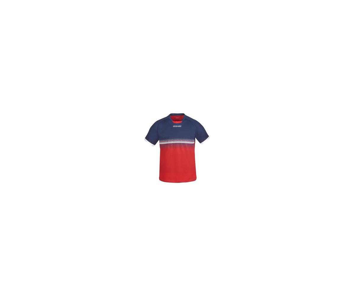 Donic T-Shirt Traxion rot L